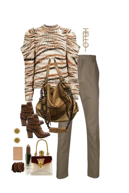11192020.- Fashion set
