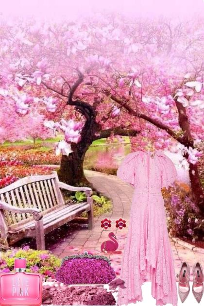 THAT PINK ROMANTIC PARK