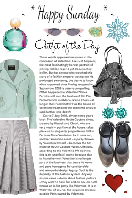 SUNDAY STREET STYLE WITH TREND ME FAVORITES