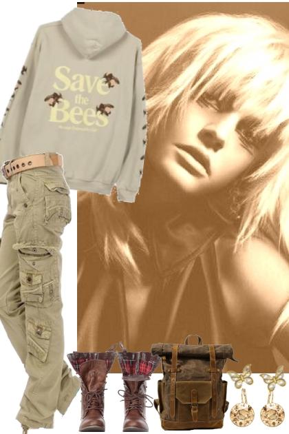 9232021 CASUAL WINTER 2021- Fashion set