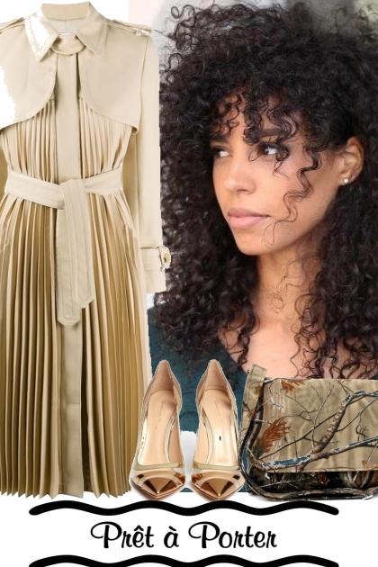 dress ready to wear FOR WINTER 2021