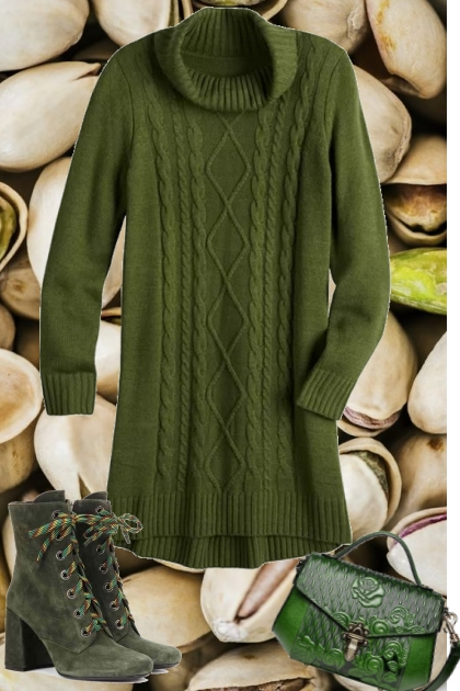 SWEATER DRESS FOR 2021 . . . . . . . . . . .