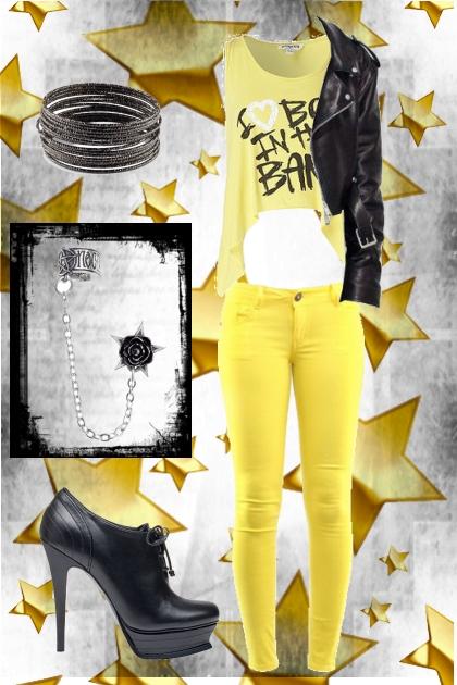 Yellowe