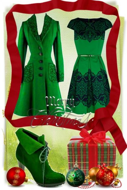 Christmas 2- Fashion set