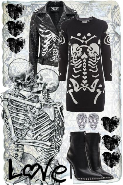 Bone Love :)