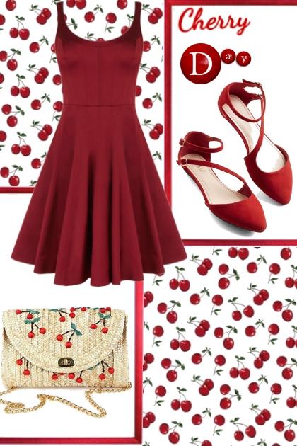Cherry Day :)