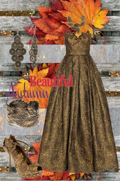 Beautiful Autumn :)