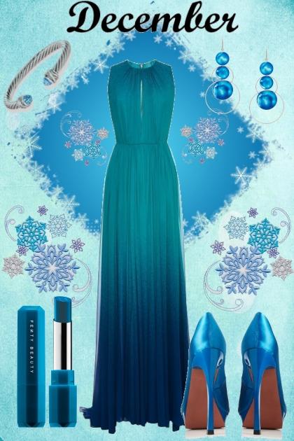 Elegant December :)