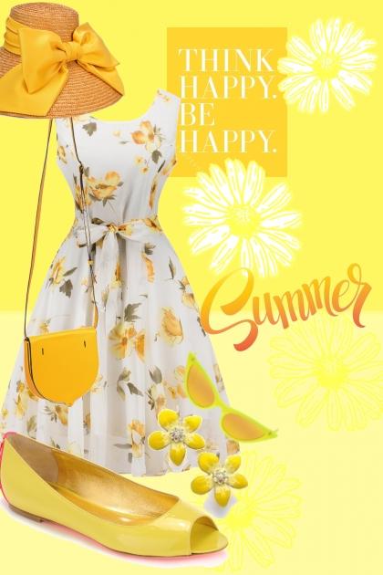 Happy summer flower :)
