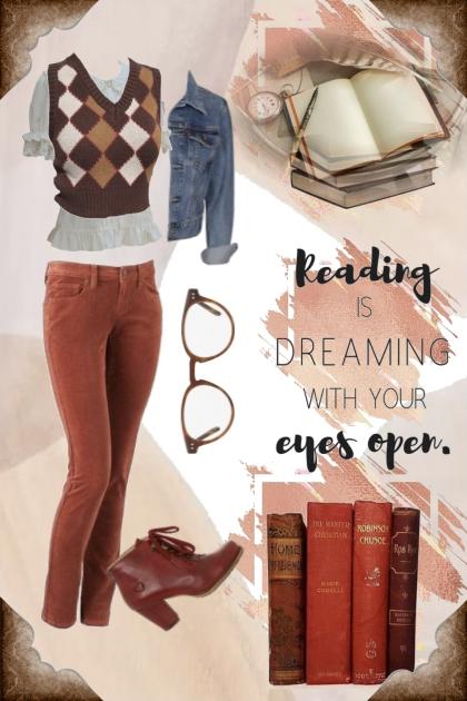 Book...Read...Dream :)