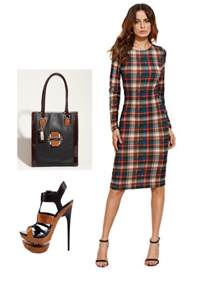 Outlander: the tartan midi episode