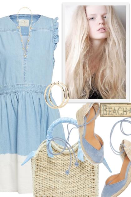 Beaches - Fashion set