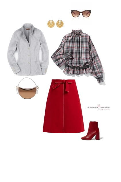 COUNTRY URBAN OUTFIT