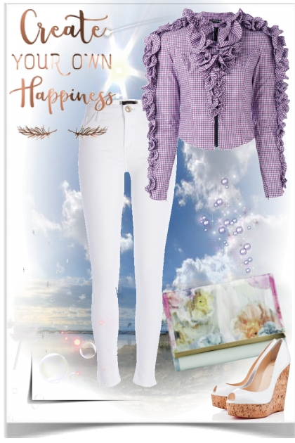 Happiness- Fashion set