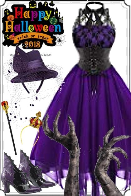 Halloween Party ~~~~