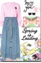 Spring is loading