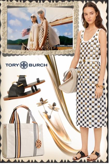 Tory Burch <3