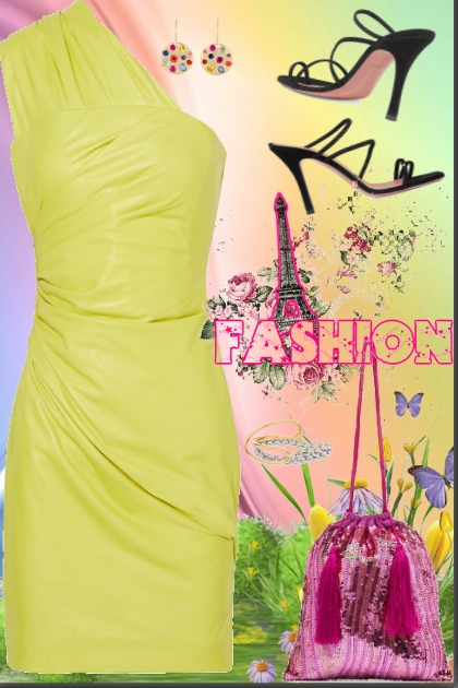 Paris Fashion <3