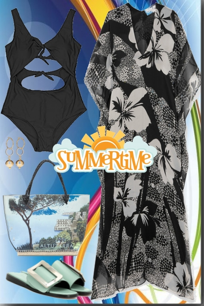 summer time <3 <3 <3 - Fashion set
