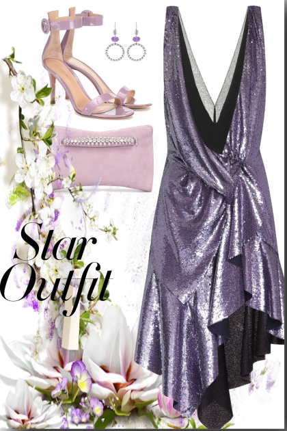 Star Outfit ! !