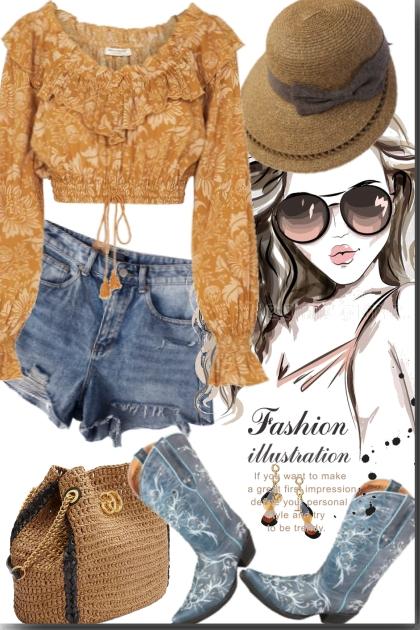 Fashion Illustration <3 <3 <3