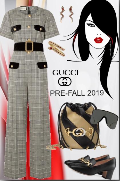 Gucci PRE-FALL