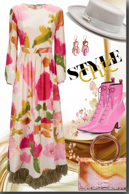 Lovely Style Chic