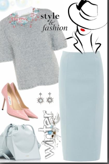 Fashion Style !!!