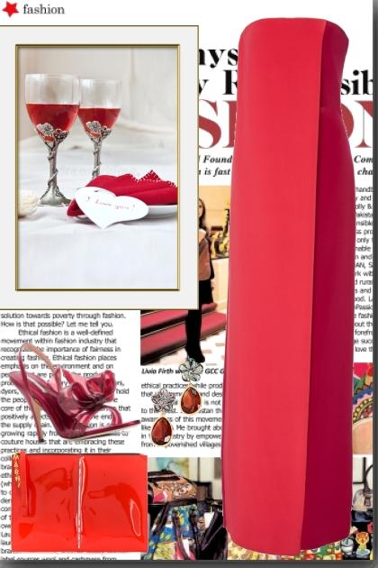 Valentine Fashion