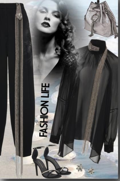 Fashion Life <3