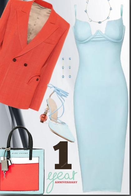 Faux Leather Dress <3 <3