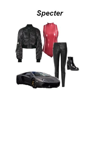 Specter- Fashion set