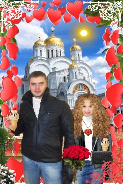 Путешествие по святым местам 3