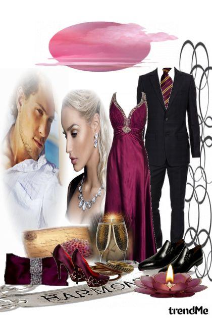 Harmony- Fashion set
