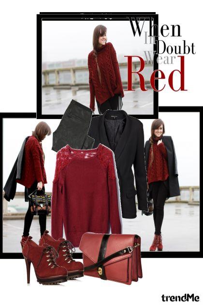 RED I