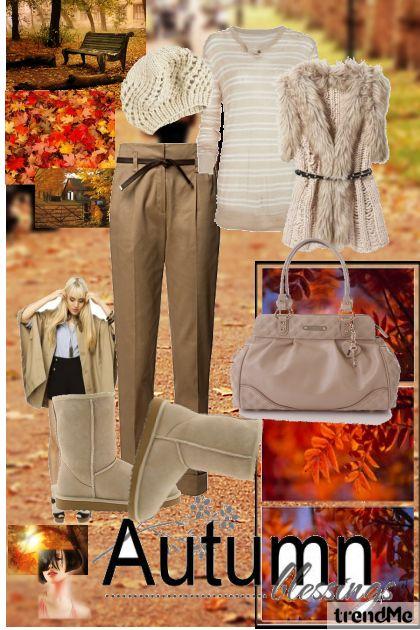 Need you for autumn <3- Fashion set