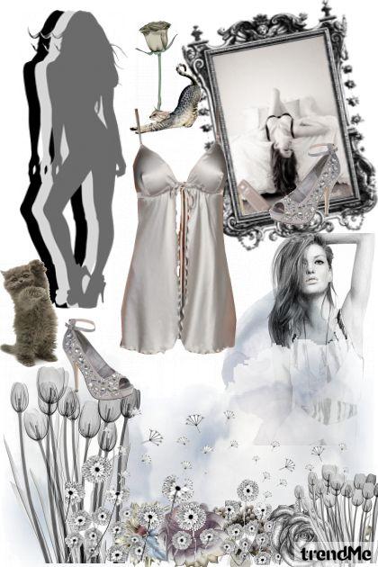 Heaven- Fashion set