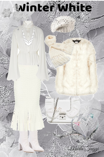 Téli fehér 1.