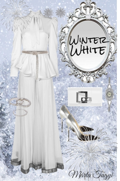 Téli fehér 7.
