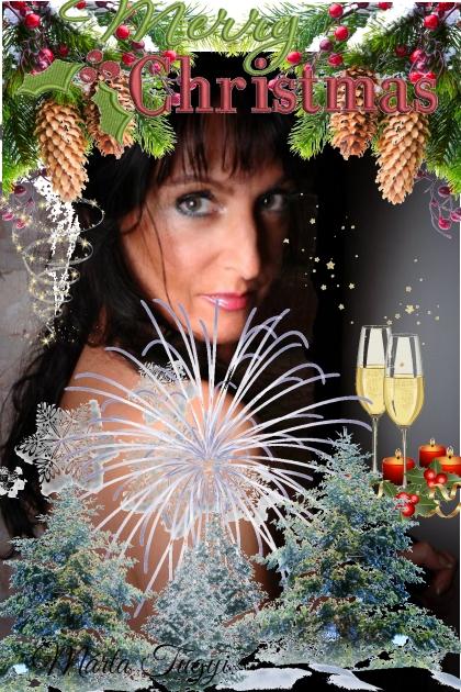 I wish everyone a Merry Christmas