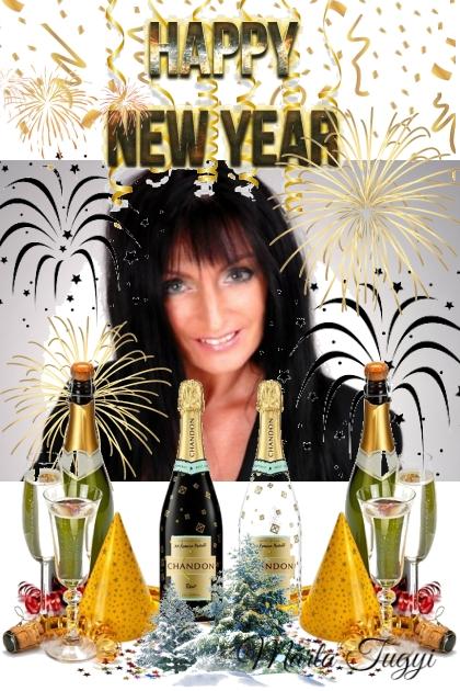 Happy New Year! 5.