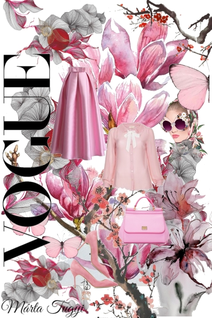 Pink dream3.