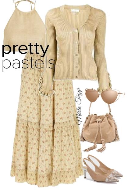 Pretty Pastels 2.