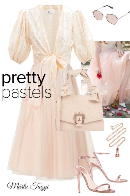Pretty Pastels 3.