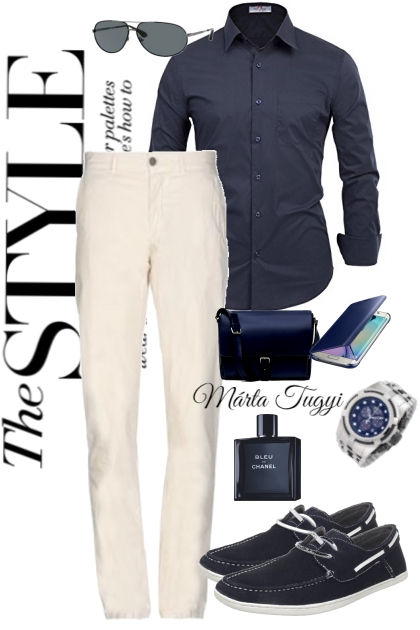 men's set