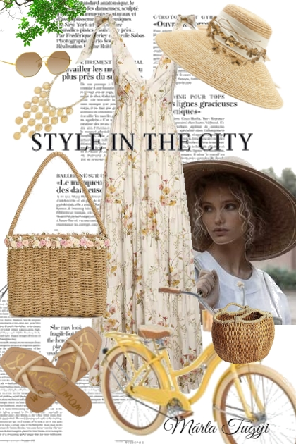 Style and the City 2.