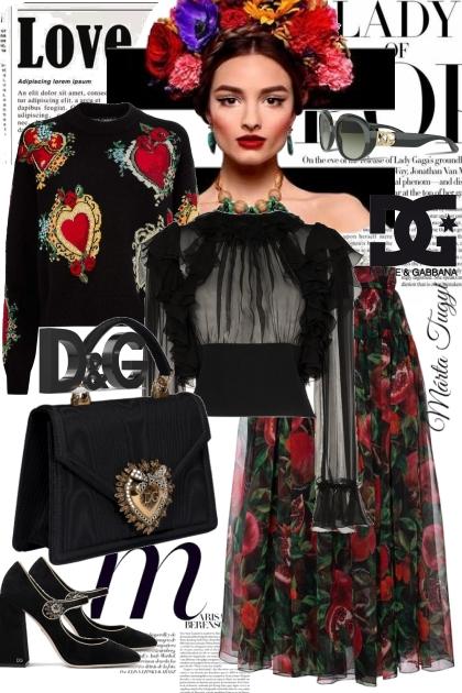 Dolce&Gabbana 2.