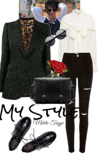 My Style 3.
