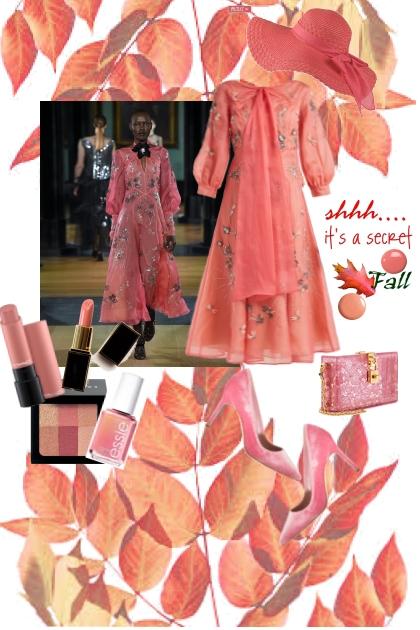 Pink Apricot