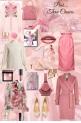 Pink...Three Choices